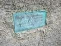 David Riccio's grave
