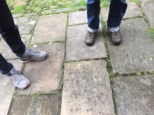 Tweeddale Court feet