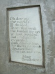 Inscription_Parliament_Brooksbank