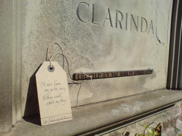 Burns Clarinda