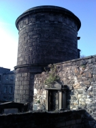 Hume's tomb