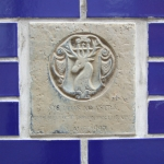 Canongate crest SPL