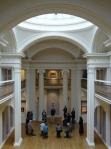 10 Georgian Gallery, reading