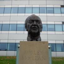 Sorley Maclean by Bill Scott