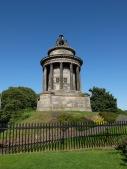 Burns Memorial